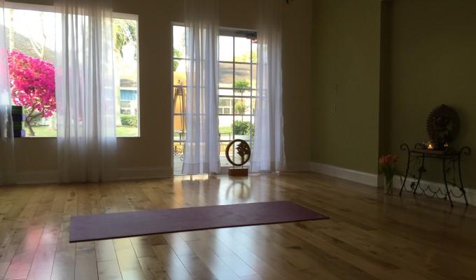 Yoga 101 Beginners Series